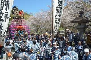 三熊野神社大祭 掛川市.jpg