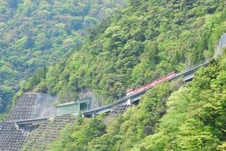 春の井川線その1.JPG