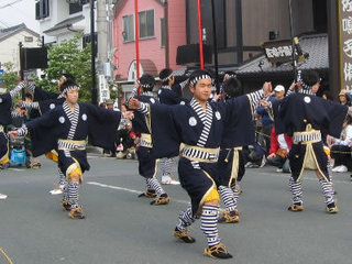 磐田市 いわた大祭り遠州大名行列 画像.jpg